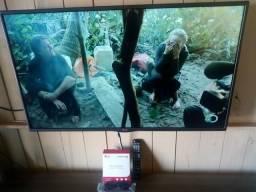 TV LG cinema 3D 47 polegadas estado de nova