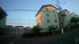 Apartamento para alugar com 2 dormitórios em Sitio cercado, Curitiba cod:03503.001