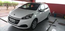 Peugeot 208 Active 2018 completo 24.000 km - 2018