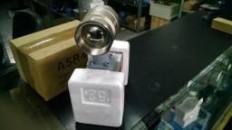 """Válvula esférica Registro com atuador Pneumático Pneumático de 2"""""""
