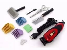Máquina de tosa kit completo quirui - entrega grátis/garantia