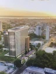 Residencial Soberane adrianopolis 53m² com elevador R$ 482Mil
