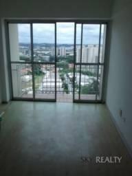Apartamento à venda com 3 dormitórios em Campo grande, Sao paulo cod:4709