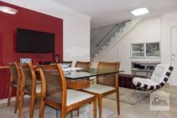 Apartamento à venda com 3 dormitórios em Serra, Belo horizonte cod:249039