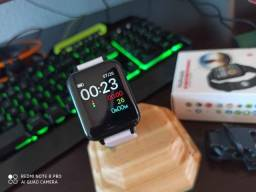 Relogio Inteligente B57 Hero Band3 Smartwatch Pronta Entrega
