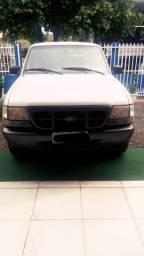 Ford Ranger 2.8 Diesel 2003/4