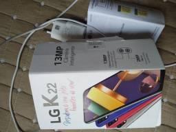 LG K22 ZERO