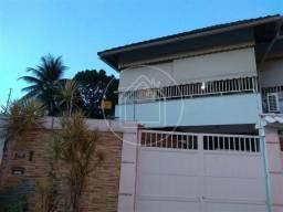Casa à venda com 3 dormitórios em Freguesia (jacarepaguá), Rio de janeiro cod:840772