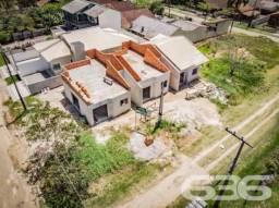 Casa à venda com 3 dormitórios em Pinheiros, Balneário barra do sul cod:03016392