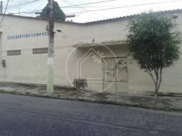 Casa à venda com 3 dormitórios em Porto novo, São gonçalo cod:732493
