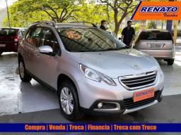 2008 2015/2016 1.6 16V FLEX ALLURE 4P AUTOMÁTICO