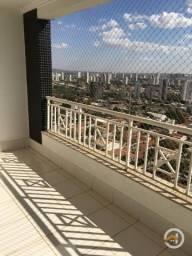 Apartamento à venda com 2 dormitórios em Setor bueno, Goiânia cod:2994