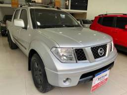 FRONTIER 2012/2013 2.5 XE 4X4 CD TURBO ELETRONIC DIESEL 4P MANUAL
