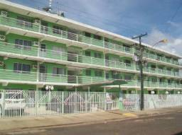 Aluga-se Apartamento na Rua Emanoel Souza da Silva - Jardim Equatorial