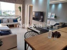 Apartamento à venda com 2 dormitórios em Santa mônica, Belo horizonte cod:803848