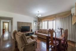 Apartamento à venda com 3 dormitórios em Cidade baixa, Porto alegre cod:EL56351343