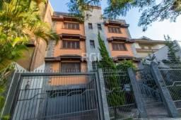 Apartamento à venda com 1 dormitórios em Chácara das pedras, Porto alegre cod:EL56354752