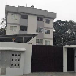 Apartamento à venda com 2 dormitórios em Salto do norte, Blumenau cod:6841-V