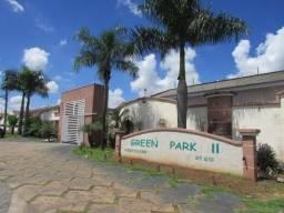 Casa em condomínio com 3 quartos no Residencial Green Park II - Bairro Jardim Europa em Go