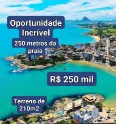 Iriri, 250 Metros da praia, sem subir Morro!!