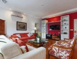 Apartamento à venda com 3 dormitórios em Ipanema, Rio de janeiro cod:11409