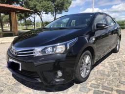 Toyota Corolla XEI 2.0 Flex Automático - Todo Original -