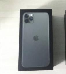 IPhone 11 Pro Max 256gb - Verde Meia Noite