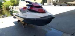 JetSki Sea doo GTX 155c 2011