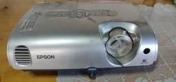 Protetor EPSON Power Lite S3
