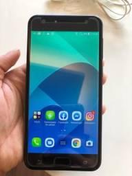 Zenfone 4 Selfie Versão top