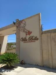 Terreno Condomínio Villa Bella, Juazeiro- Ba