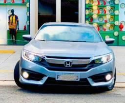 Honda Civc EX 2.0 2016/2017 - 2016