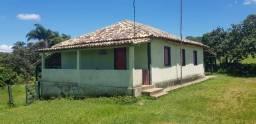 246A/Ótima fazenda de 116 ha com casa antiga em Datas/MG prox. a Diamantina