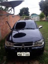 Carro Fiat estrada 1.4 - 2007