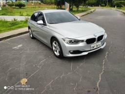 BMW 320i turbo activeflex automático - 2014