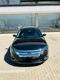 Ford Fusion 2.5 Sel Aut. 4p - 2010