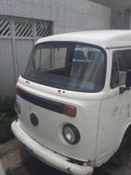 Kombi venda ou troca - 2000