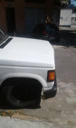 Vendo caminhonete chevrolet a20 gnv 17.500 ( madureira)alugo - 1988