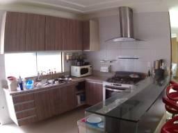 Casa no Sol Nascente com 4 quartos, sendo 2 suítes // #porcelanato