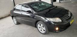 Corolla xei 1.8 flex ,automatico, completo mais couro - 2010