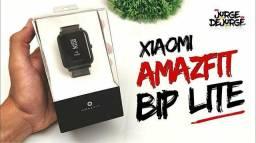 Relógio Amazfit Bip Lite Lacrado Original Com Garantia
