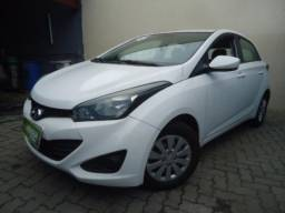 Hyundai hb20 2015 1.6 comfort plus 16v flex 4p manual - 2015