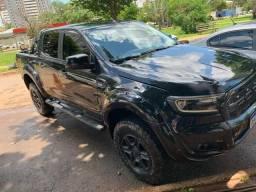 Ranger XLS 2.2 4x4 auto - 2017