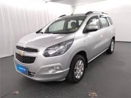 Chevrolet Spin 1.8 ltz 8v flex 4p automático - 2013
