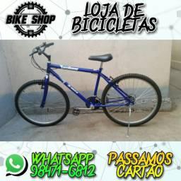 Bicicleta Sans Strong Nova