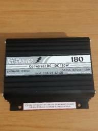 Conversor MCEpower 24v 12v