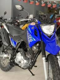 Yamaha XTZ Crosser 150 Z 2020/20 0km - R$1.500,00