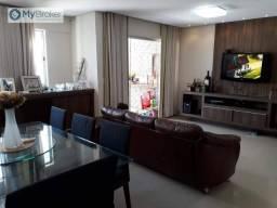 Apartamento com 2 dormitórios à venda, 85 m² por R$ 350.000,00 - Alto da Glória - Goiânia/