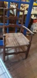 Cadeira antiga de VOVÓ