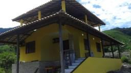Casa na Serra - Bicuda Pequena / Macaé